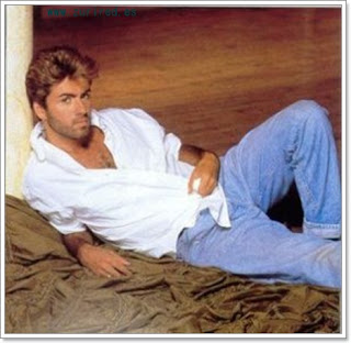 EL LOOK DE GEORGE MICHAEL. 8
