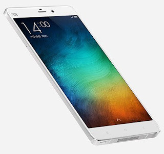 Cara Flashing Xiaomi Mi Note terbaru dengan mudah