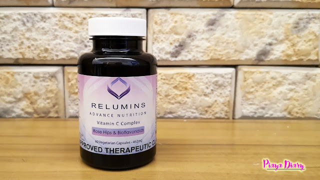 Relumins Advance Vitamin C