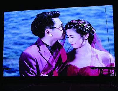 Cung cấp màn hình led p5 chính hãng tại Hà Tĩnh