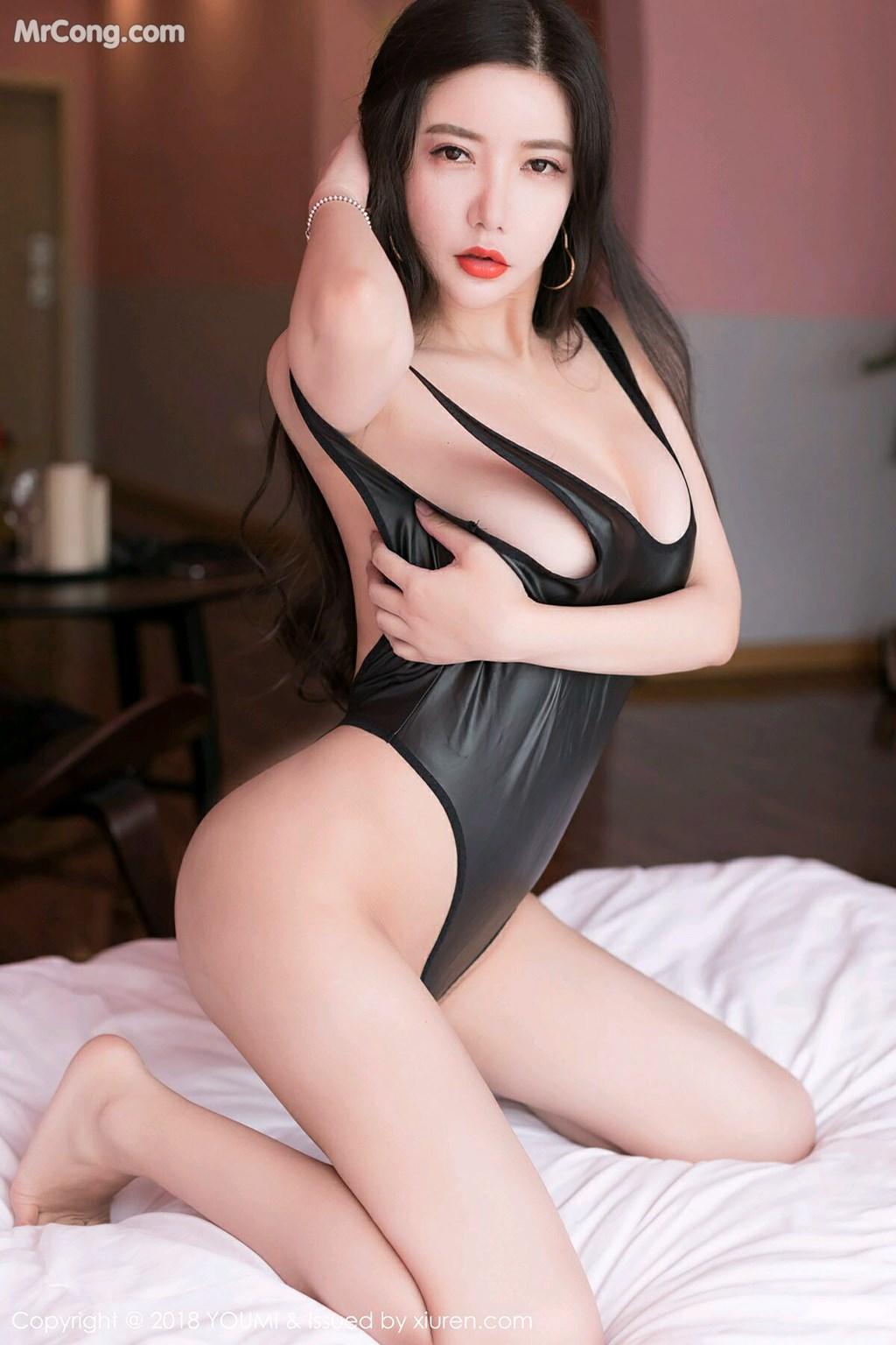 Image YouMi-Vol.231-MrCong.com-003 in post YouMi Vol.231: Người mẫu 心妍小公主 (47 ảnh)