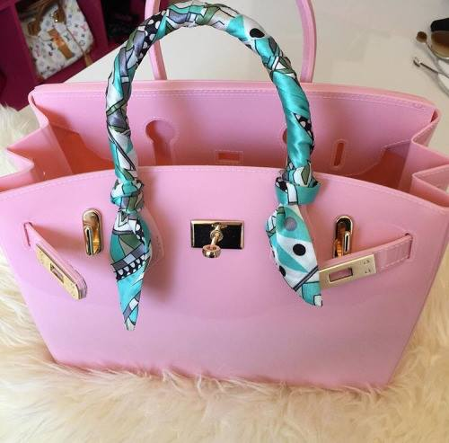 HAND BAGS........