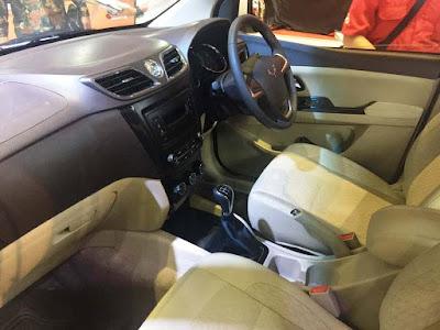 Mobil Wuling Confero S 2018