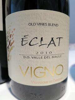Valdivieso Éclat 2010 (90+ pts)