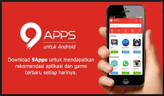 download aplikasi 9apps