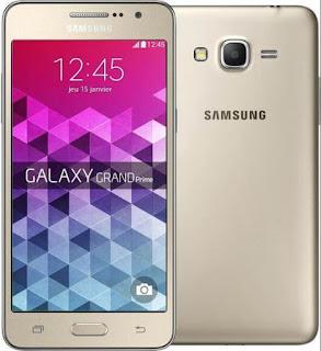 طريقة عمل روت لجهاز Galaxy Grand Prime SM-G530FQ اصدار 5.0.2