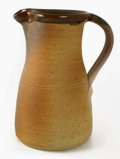 Muchelney Pottery Somerset