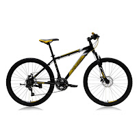 26 Inch Polygon Monarch 5.0 Mpuntain Bike