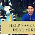 Help Save Mikel