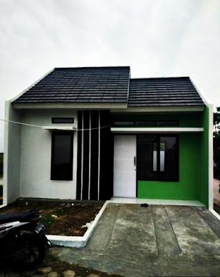 Perumahan SuryaLand Kredit Rumah Cibitung Bekasi