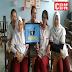 Kopi Petualang Produk Siswi Farmasi SMK Prajnaparamita Malang