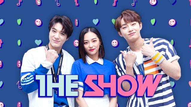 [MUSIC SHOW] SBS MTV The Show
