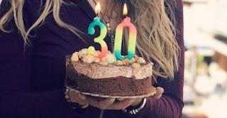 Πλησιάζεις τα 30; 5 Πράγματα που πρέπει να έχεις κάνει!