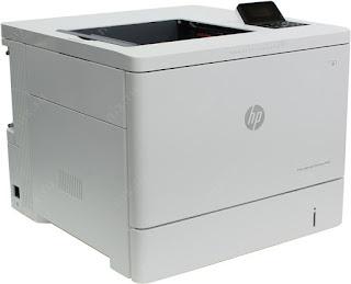 HP Color Laserjet Enterprise M552DN Printer Driver Download