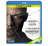 Fragmentado (2016) Full HD BRRip 1080p Audio Dual Latino/Ingles 5.1