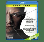 Fragmentado (2016) Full HD BRRip 1080p Audio Dual Latino/Ingles 5.1