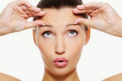 cara mengencangkan kulit wajah dengana alami