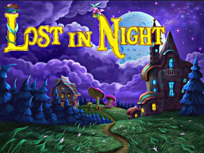 Lost in Night Game