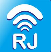 Logo Aplikasi Android RJ Mobile Topup Raja Pulsa