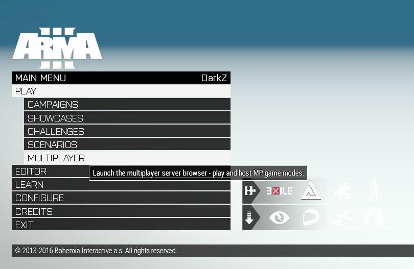 Giới thiệu server Arma 3 Altis Life   Arma 3 Epoch VN