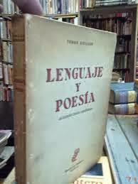 Lenguaje y poesía, Francisco Acuyo, Ancile