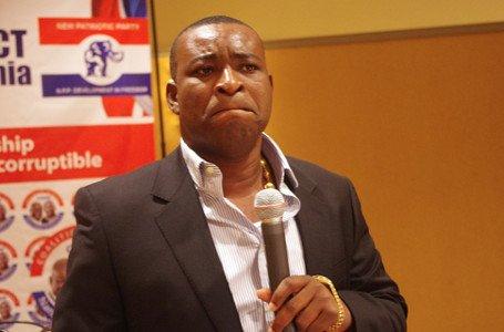 Mahama Was More Of An Entertainment Prefect Than President – Chairman Wontumi