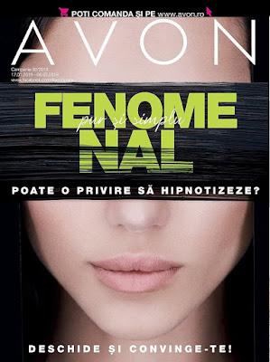 AVON Promotii + Catalog-Brosura № 2   17.01- 06.02 2019
