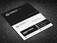 Design Kartu Nama dengan Adobe Illustrator | Elegant