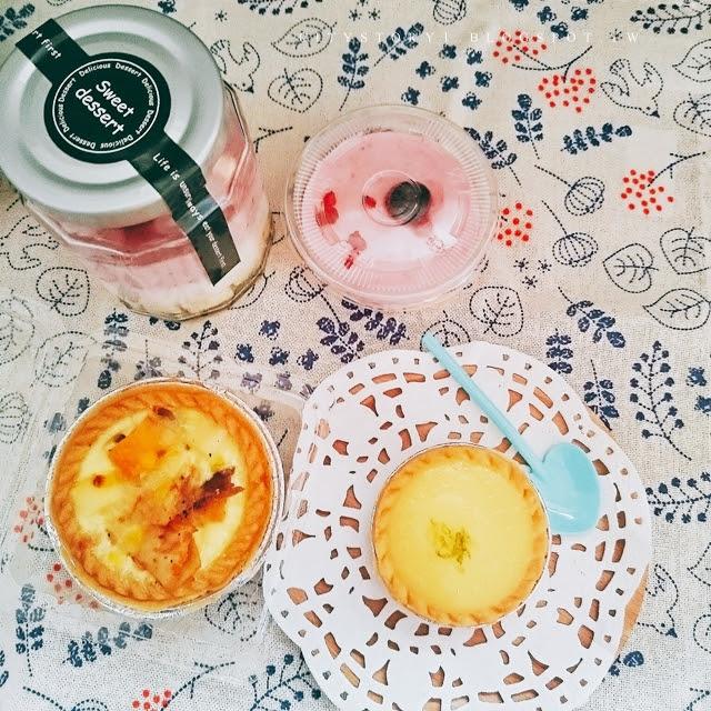 【南投市美食攤車】行動罐子甜點-玻璃甜點罐.甜點便當-甜蜜下午茶少女心大爆發-限時搶購