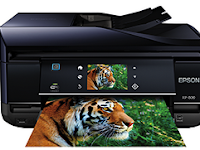 Epson XP-800 Drivers & Software Download
