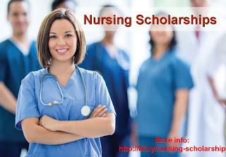 daftar beasiswa keperawatan luar negeri nursing scholarships