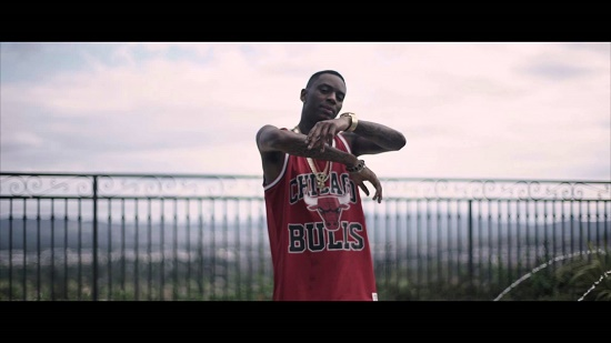 Soulja Boy - Gratata [Vídeo]