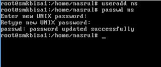 Cara Setting Anonymous FTP Debian 9 Dengan Proftpd 2