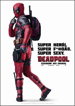 Deadpool Dublado (2016)