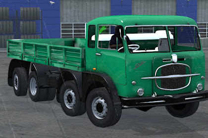Truck FIAT 690 v0.2