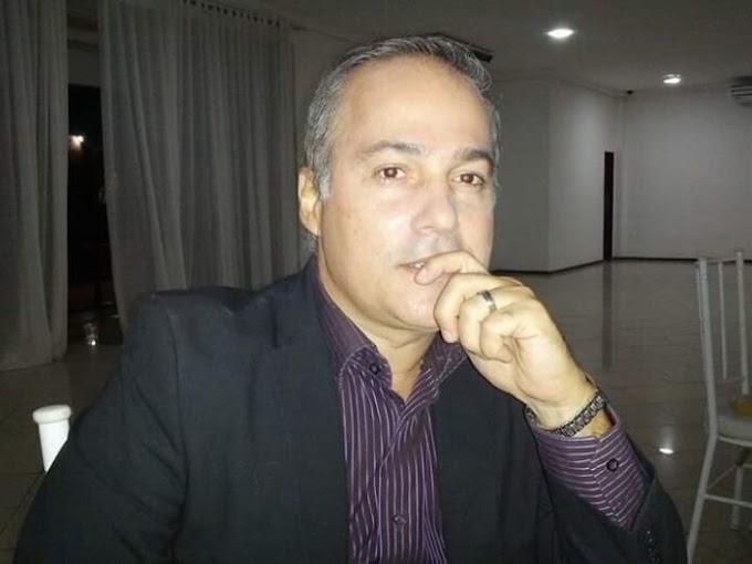 RINALDO PESSOA: Publicitário Itabaianenses vai receber prêmio internacional.