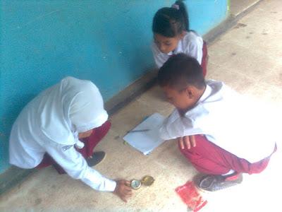 Pembelajaran Aktif Silent Demonstration