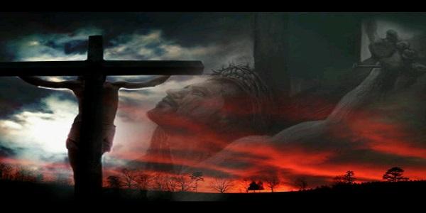 7 PERKATAAN YESUS PADA SAAT DI SALIB DAN MAKNANYA