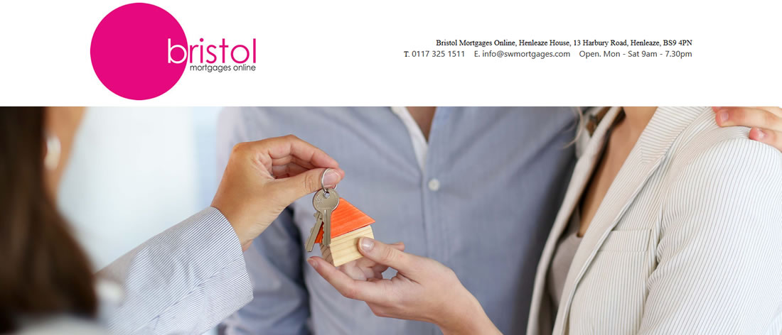 Mortgage Brokers Bristol