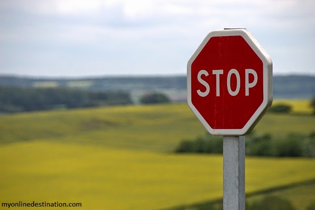 How To Stop Search Engines From Indexing Your Blog