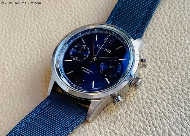 Vescari Chestor blue