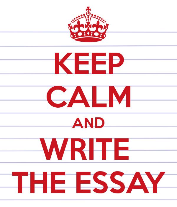 Proper way to write a scholarship essay