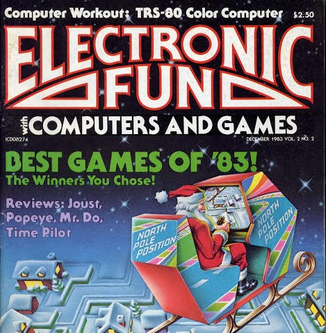 10 Best 80s Video Game Magazines Not Named Nintendo Power