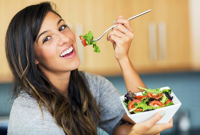 Tips Alami Meningkatkan Berat Badan
