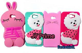 Carcasa niños J7 Prime