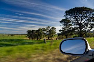 Turismo en tu propio coche