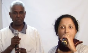 Unnai Thaney Thanjam Endru Song by Victor and Usha