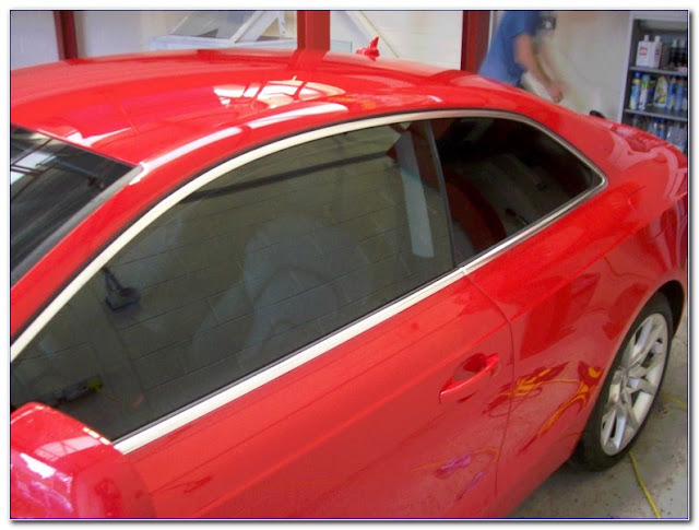 Cheap Mobile car WINDOW TINTING Near Me