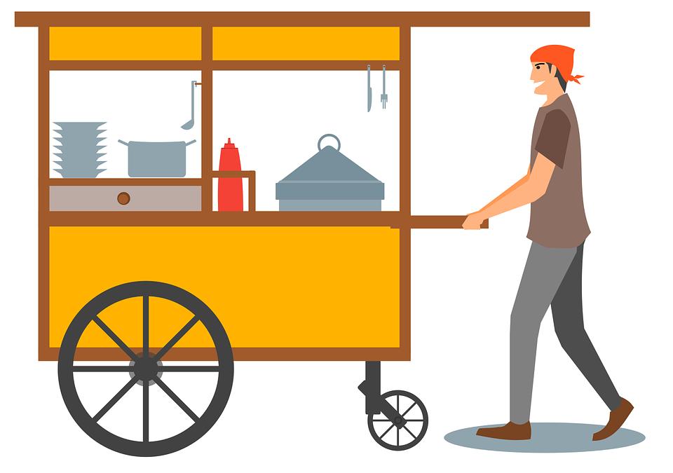 Tantangan Dan Hambatan Dalam Berbisnis Kuliner Makanan Minuman