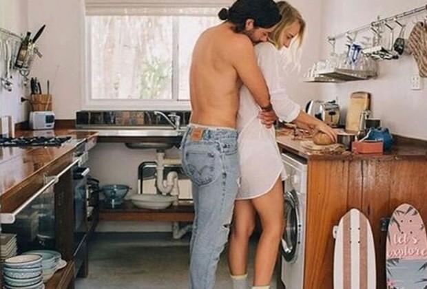 7 καθημερινά πράγματα που βρίσκουν ΣEΞΙ οι άντρες στις γυναίκες